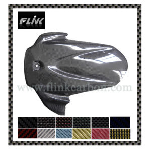 Carbon Fiber Rear Hugger for Suzuki Gsxr1000 09-10 pictures & photos