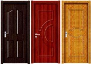 Wooden Doors (HMY-8152, HMY-8153, HMY-8155)