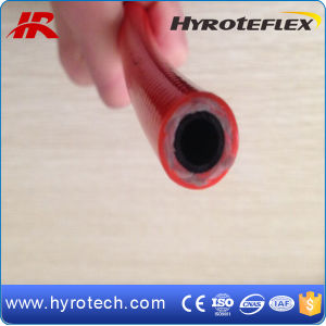 SAE 100r7/En855 R7 Hydraulic Thermoplastic Hose pictures & photos