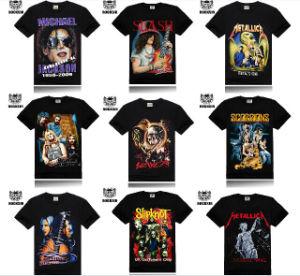 Wholesale Offer Man Spring 2014 Clothing Color Printed T Shirt Men Tee Shirt Short Sleeve Man T-Shirts Men Tshirt 3D