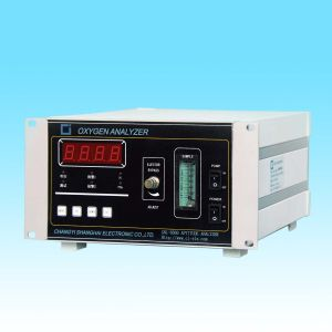 GNL-6000 Brazing Furnace Use Trace Oxygen Analyzer pictures & photos