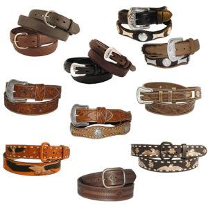 Fashion Men′s Belts (BL-TR-6322)