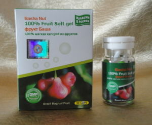 Super Basha Nut Slimming Capsules Weight Loss Diet Pills pictures & photos