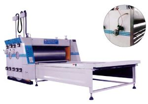 Electrical Image Positioning Water Printing and Sub Pressing Machine pictures & photos