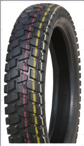 Pvoc Certificate Motorcycle Tire 3.00-18 pictures & photos