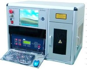 Laser Subsurface Engraving Machine (ST-S1K-C2)