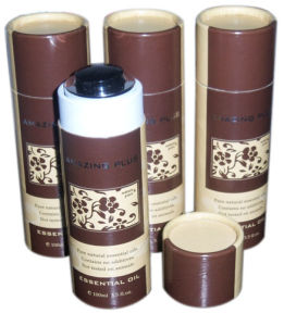 High Quality Equesite Design Cosmetic Paper Tube Packaging (YY-B0132) pictures & photos