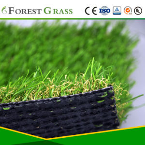 Ideal and Hot-Selling Artificial Grass for Garden (CS) pictures & photos
