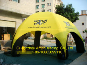 Inflatable Dome Tent/Inflatable Igloo Tent pictures & photos