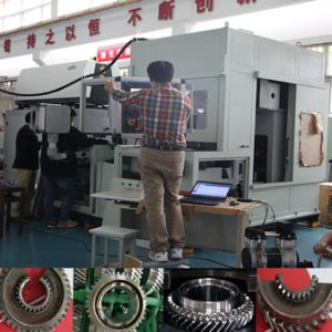 Metal CO2/Fiber Laser Welding Machine Laser Welder pictures & photos