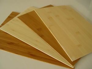 Multiply Bamboo Veneer Panel pictures & photos