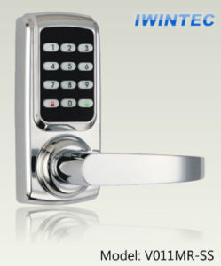 Smart Lever Lock (V-MR011-SS) pictures & photos