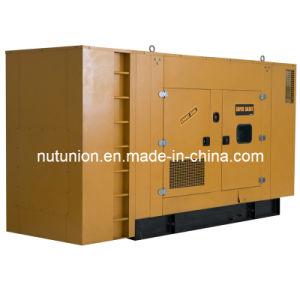 150kVA Super Silent Diesel Generator