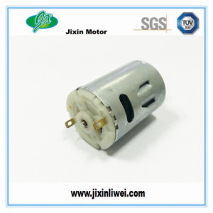 DC Micro DC Motor for Hand Tools pictures & photos