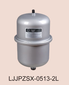 Expansion Vessel (LJJPZSX0513-2L)