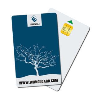 Momery Card