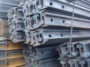 Rails Steel (38kg/m, 43kg/m, 50kg/m) pictures & photos