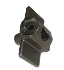 Forging Parts and Ductile Iron Casting Part/ Machinery Part pictures & photos