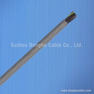 Flexible Control Cable - H05VV5 pictures & photos