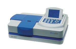 UV/VIS Spectrophotometer (UV-2601)