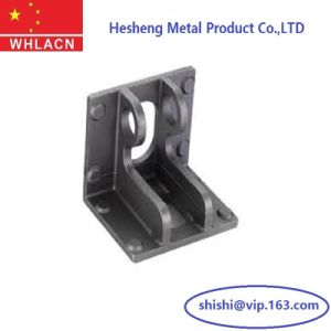 OEM Precision Investment Steel Casting for Building Material pictures & photos