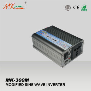 Car Inverter, 300W Modified Sine Wave Inverter, Micro Power Inverter