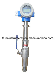 Insertion Electromagnetic Flow Meter (KKF-8820)