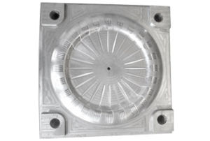 Valve Spoon Mould