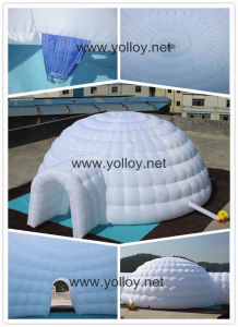 Inflatable Event Dome Tent pictures & photos