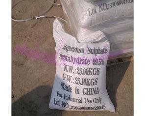 Tech Grade Hepta Magnesium Sulphate