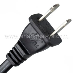 Power Cord Plug for U. S. & Canada (YS-04) pictures & photos