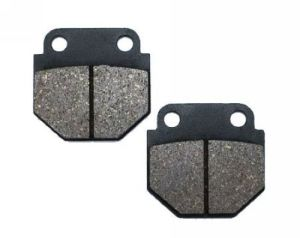 Motorcycle Disk Brake Pad (YL-F004)
