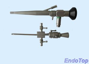 E. N. T. Ear Endoscope Otoscope pictures & photos