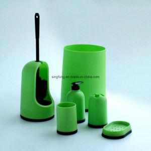 Bathroom Set (SBS10-Green)