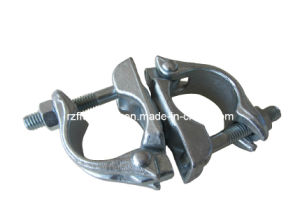Construction Scaffold Coupler Scaffolding Clamp (FF-0014) pictures & photos