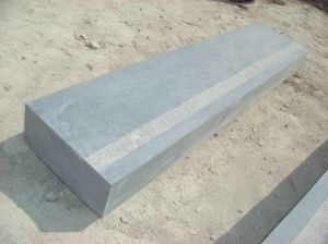 Blue Stone Steps Kerb Stone Factory pictures & photos