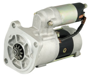 Nissan FD46 Engine Starter Motor for Nissan Fork Lift (YE03, YGF03)