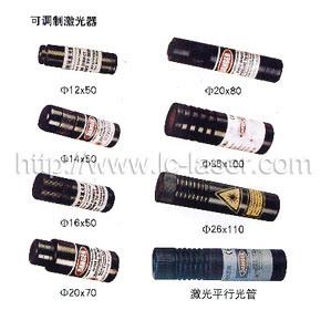 Laser modules (EDxxx)