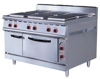 900 & 700 Range - Electric Cooker pictures & photos