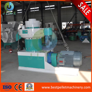 Ce Approved Ring Die Wood Pellet Mill for Sale pictures & photos