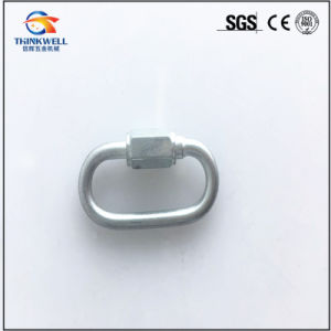 Stainless Steel Carbon Steel Climb Sanp Hook Quick Link pictures & photos