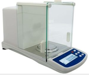 Analytical Balance 200g 0.1mg pictures & photos