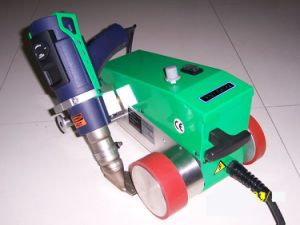 Hot Air Welder (LZ(S)-6001C)