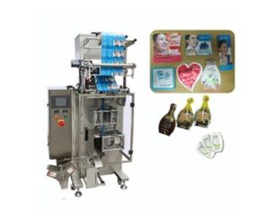 Automatic Vertical Die Cut Liquid Packing Machine (DXD-L360) pictures & photos