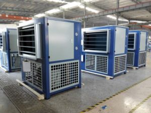 Mushroom Climate Control Machine for Button Mushroom (temperature, humidity and CO2 control) pictures & photos