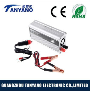 High Frequency 1000W Auto Power Modified Sine Wave Inverter with USB pictures & photos