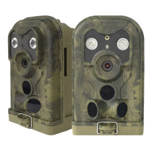 Full HD Wildgame Scouting Trail Beer Hunting Camera pictures & photos