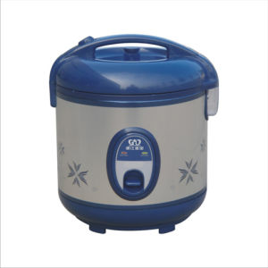 Electrical Rice Cooker - 6