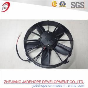 Electronic Radiator Cooling Fan with 5 Leaves pictures & photos