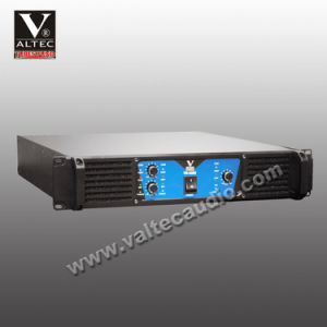 Three-Channel Professional Amplifier (VB-3016 /3080/4013/6080/6013) )